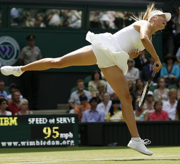 maria sharapova hottest pictures. maria sharapova hot wallpapers