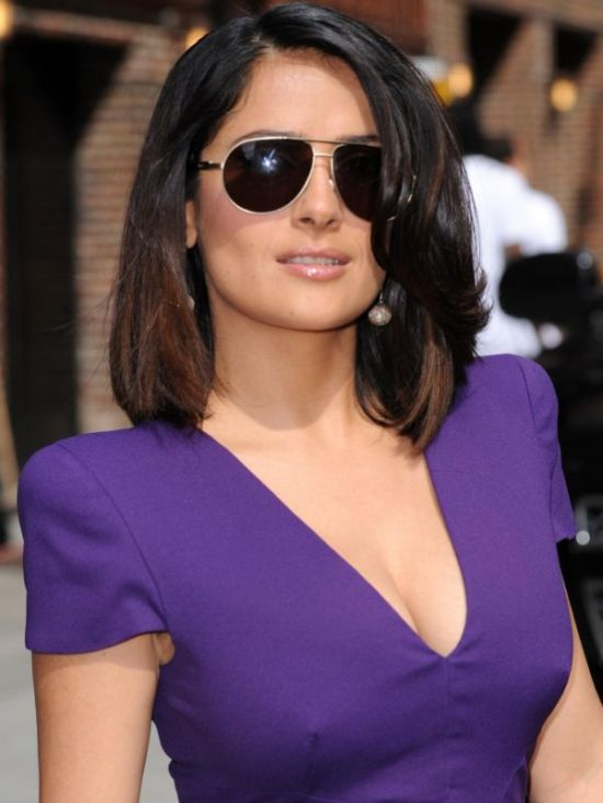 salma hayek. Salma Hayek Hot Photos and