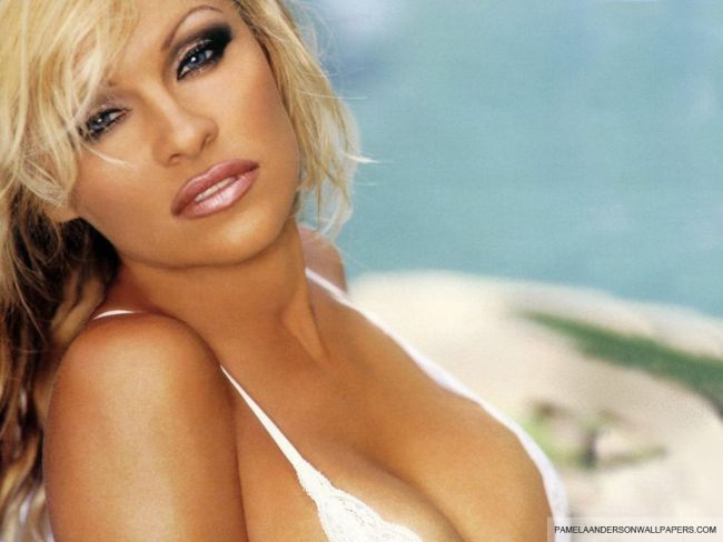EXCLUSIVE: Pamela Anderson Covers Last Nude Issue of ...
