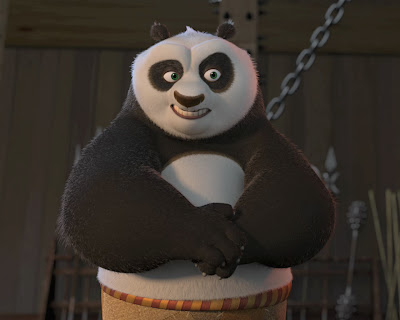 Film Reviiew Kung Fu Panda Jesther Entertainment