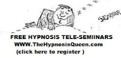 FREE HYPNOSIS TELESEMINARS