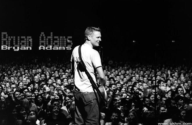 bryan adams album. Bryan Adams