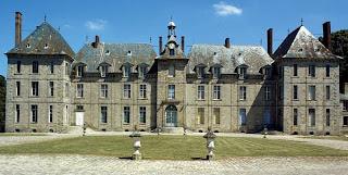 le chteau du mesnil voisin - Chateau De Valnay Mariage