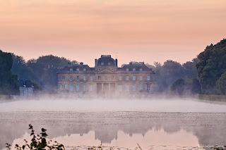 le chteau du marais - Chateau De Valnay Mariage