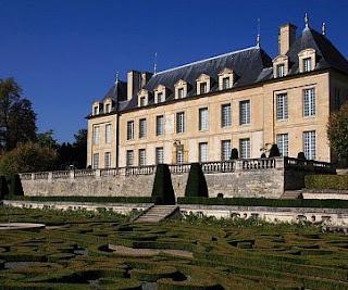 le chteau de leyrit 1632 - Chateau De Valnay Mariage
