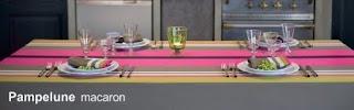 Jean Vier table cloth