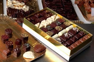 Bayonne chocolate