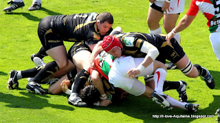 Rugby action 1