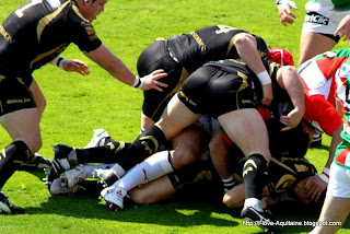 Rugby action 2