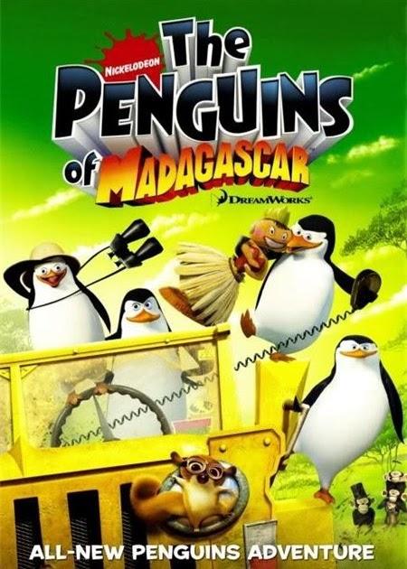 Similar Movies | The Penguins of Madagascar: Operation ...