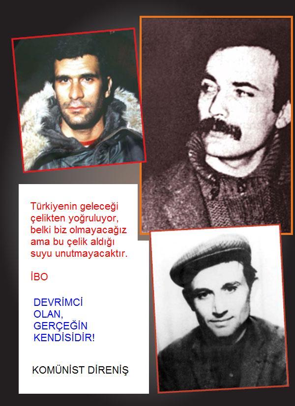 Komünist Direniş