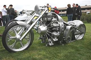 radialbike