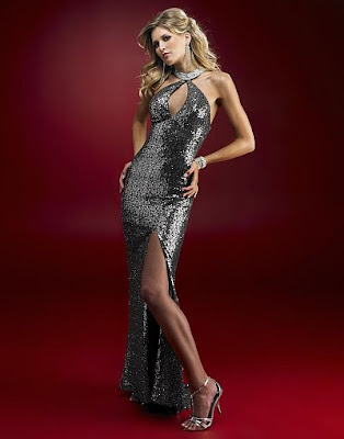 Signature by Landa Designs 2009 Pageant Dresses are now online!