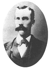 Johnny Ringo, Gunfighter,  B. May 30, 1850 - D. July 13, 1882