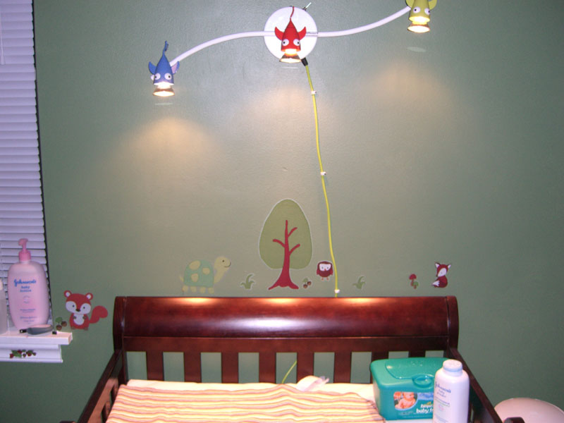 Switch Crib To Toddler Bed