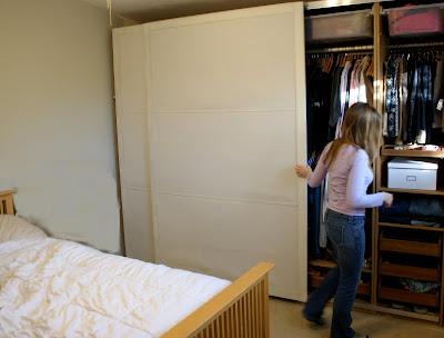 ikea malm wardrobe instructions