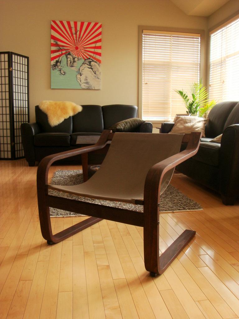 pimp my poang. Black Bedroom Furniture Sets. Home Design Ideas