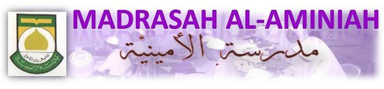 MADRASAH AL-AMINIAH