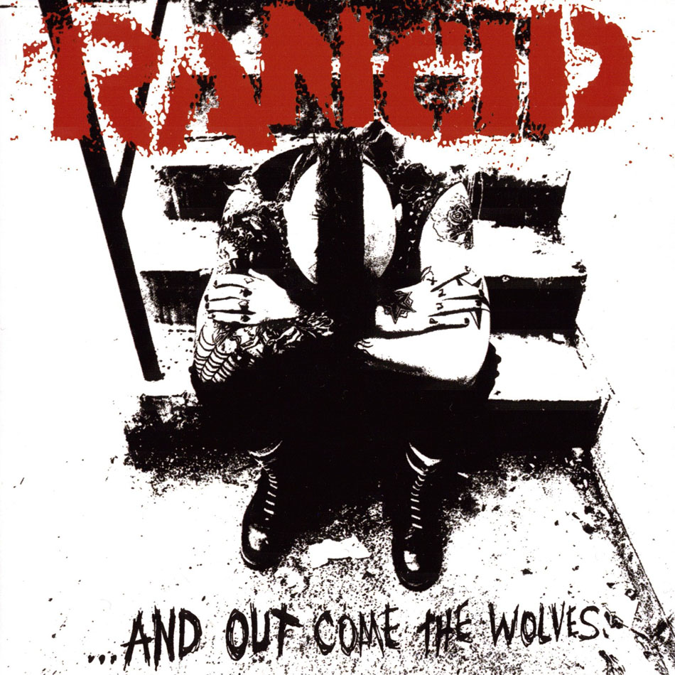 Rancid (Full Album) ...And Out Come The Wolves