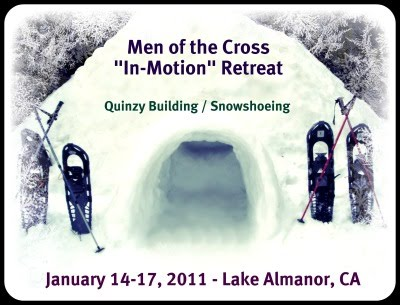 Our Quinzy Building / Snowshoeing Winter Retreat