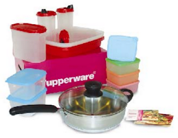 GREAT OFFER (Only for Tupperware Consultants)