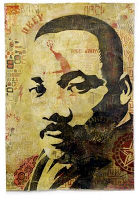 bongohead: Obey: The Art Of Shepard Fairey