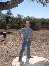Cowboy Trey