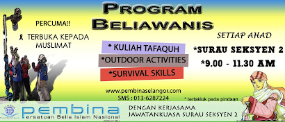 Promo Beliawanis Pembina