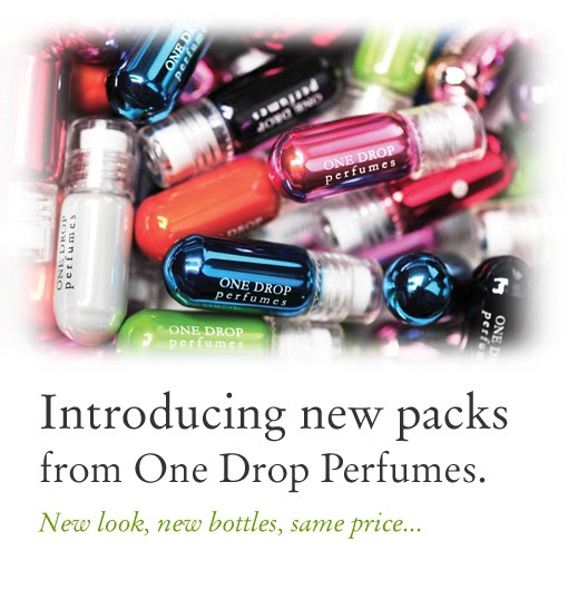 One Drop Perfumes Available Here