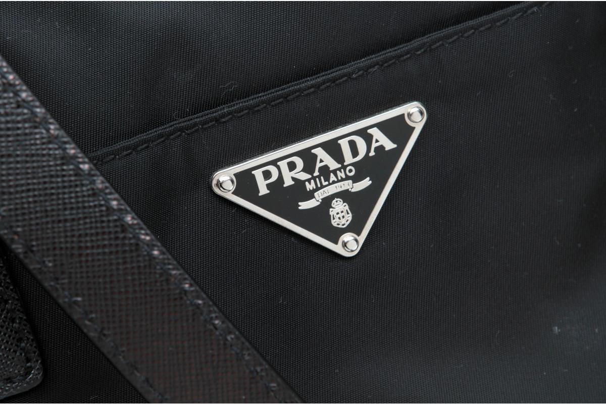 dark blue purse - 11337-29--prada-black-nylon-leather-trim-tote-bag4.jpg
