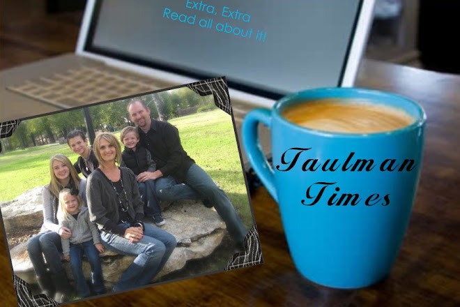 Taulman Times