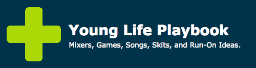 Young Life Playbook
