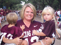Aggie Gameday, 2007