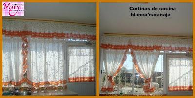 El arte en las telas decoracion para cocinas - Decoracion cortinas de cocina ...