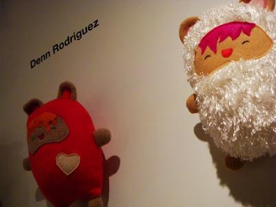 Denn Rodriguez art gallery