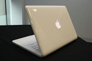 Beberapa Kelemahan Macbook White