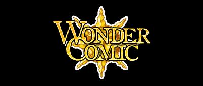WonderComic