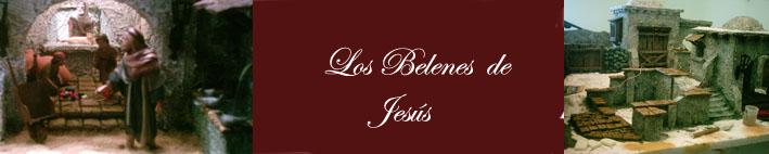 Los Belenes de Jesús