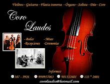 Coro Laudes en Lima