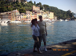 Love in Portofino
