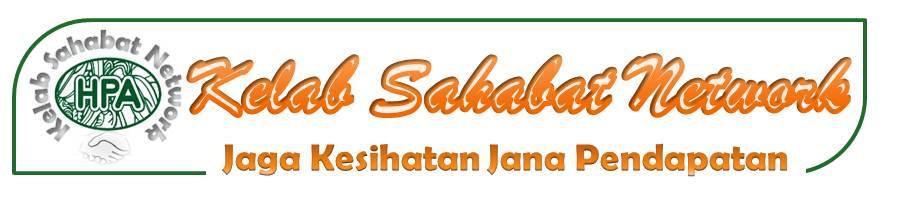 KELAB  SAHABAT NETWORK