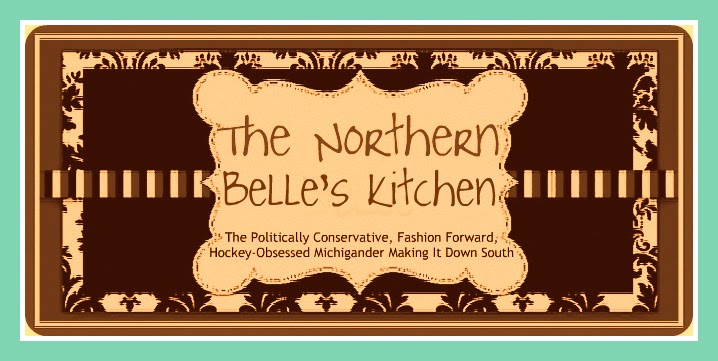 The Northern Belle's Kitchen