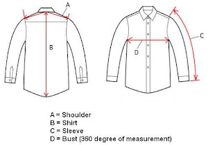 Shirt Size