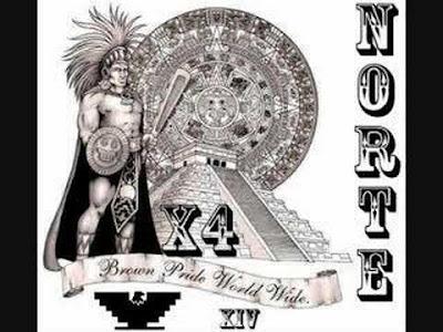 Ann T Hathaway Los Nortenos Nuestra Familia La Ene Catorce X4