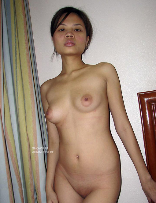 Nude indonesian girls