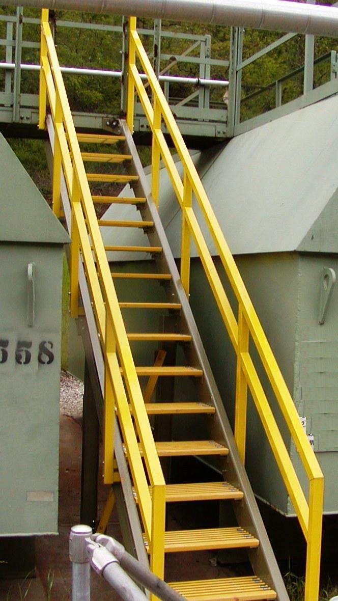 Maestranza estructuras met licas san vicente emsv for Escaleras tipo barco