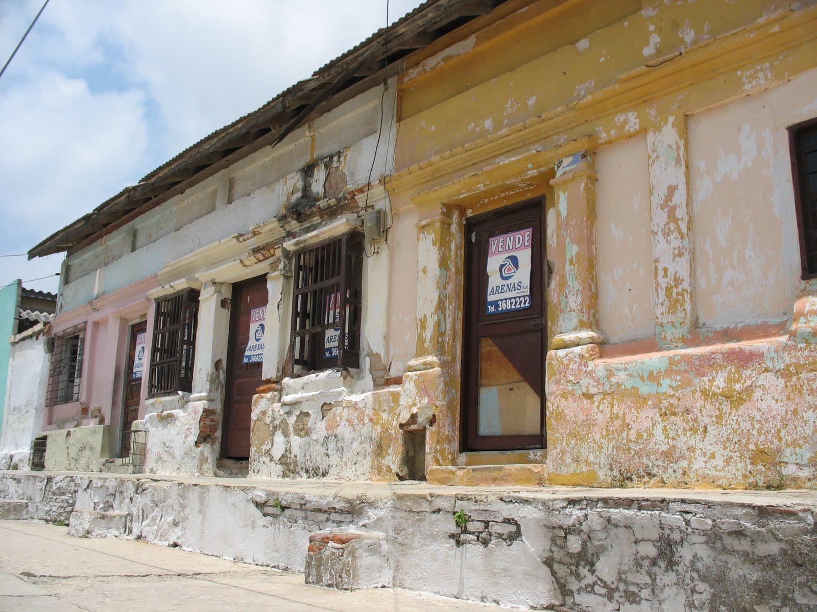 Barranquilla 197 a os haciendo historia mayo 2010 for Casas griegas antiguas