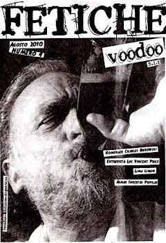 Fetiche Voodoo Nº4