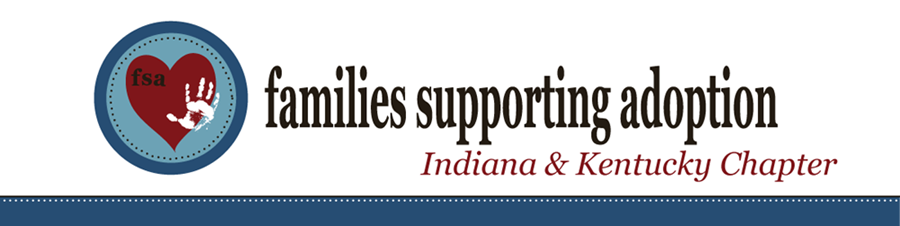 Families Supporting Adoption IN/KY