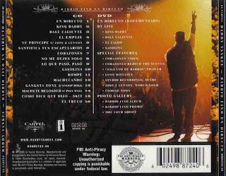el cangri com tracklist: